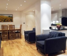 Feature kitchen in Witham – READ MORE