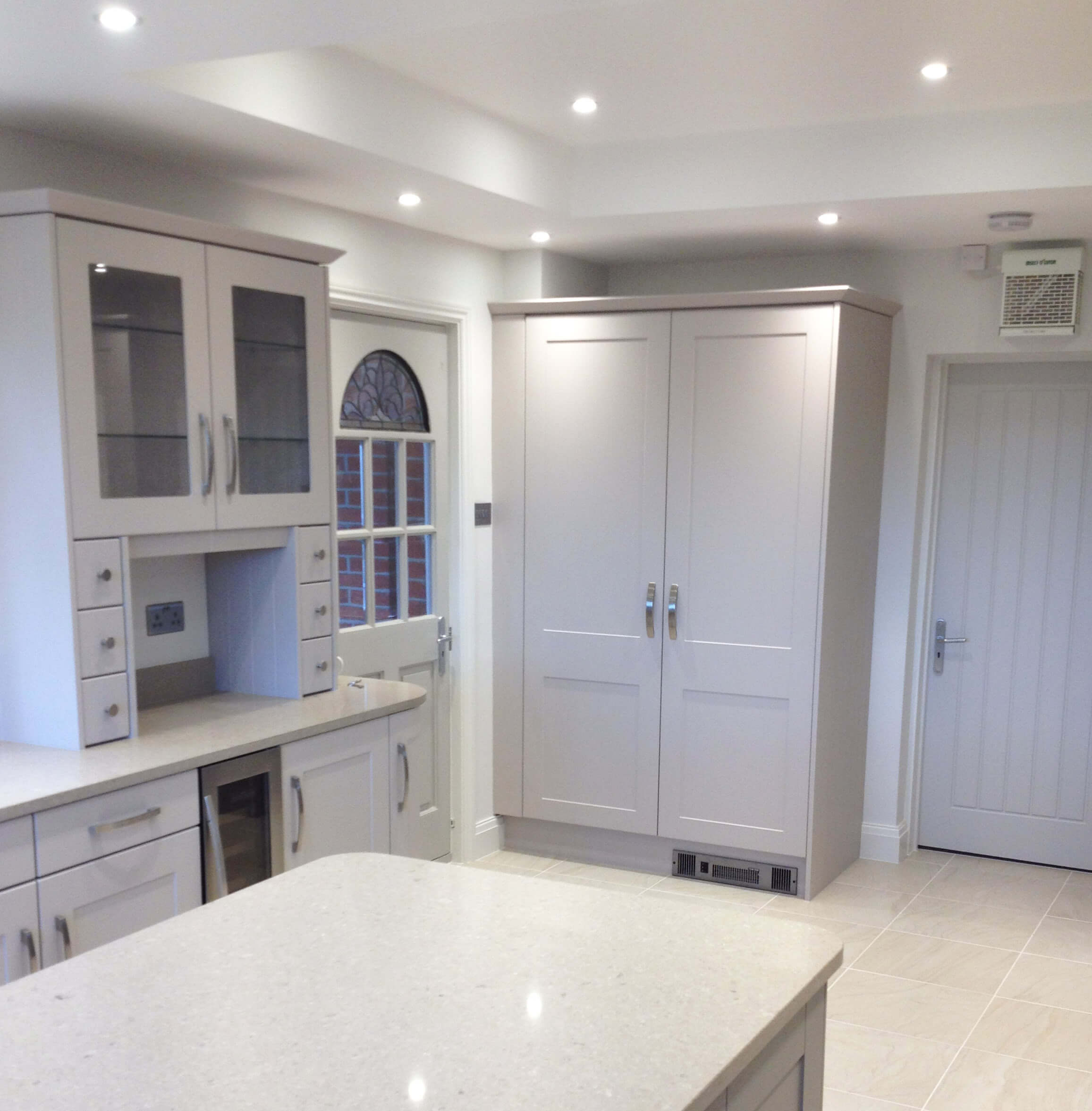 IDM UK, Interior Design, Kitchen Design, Bathroom Design