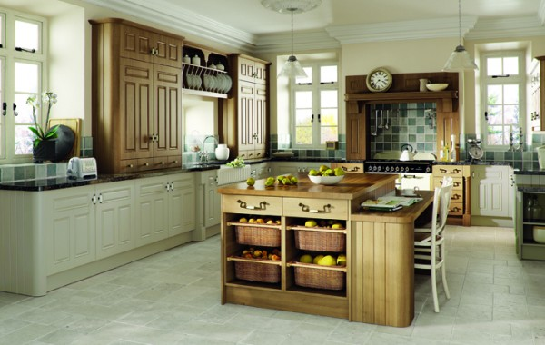 Bella Kitchens Range (3)