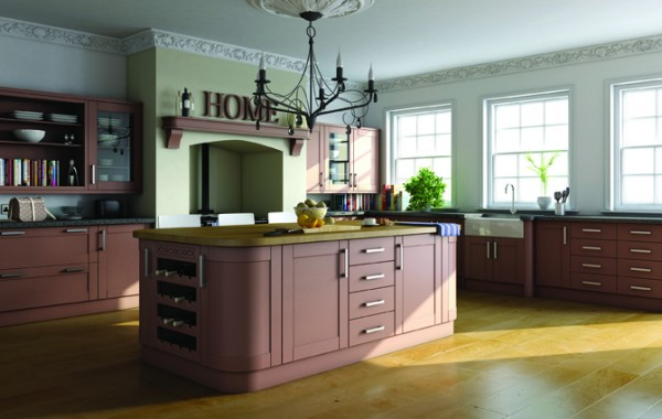 Bella Kitchens Range (2)
