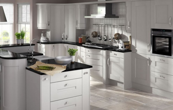 Ultima Kitchen Range (1)