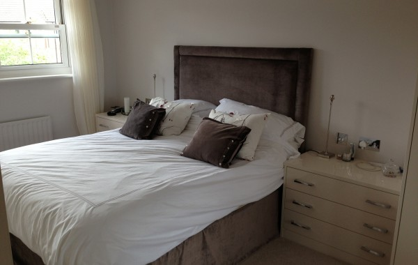 Bedroom Installation – Maldon