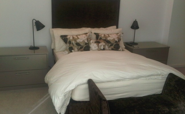 Robinson bed 4